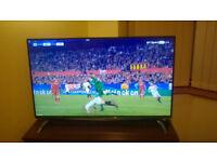 CELCUS 48 inch 4K UHD Smart LED TV