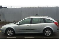 @@@ Quick Sale Renault Laguna 1.8 estate **Cheap car perfect fast runner@@@