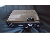 Epson HD projector (EH-TW490)