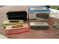Bose soundlink mini 2 (genuine!!)