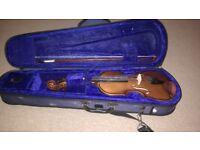 child's violin for sale
