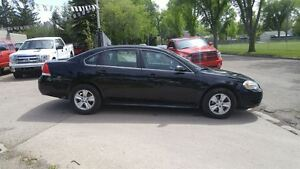 2013 Chevrolet Impala Low Monthly Payments!! Edmonton Edmonton Area image 2