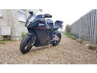 KTM RC8 for sale