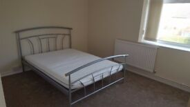 Double room in recently renovated house available.