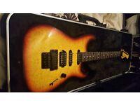 Charvel Wild Card Guitar - *Ibanez S540* Trade Swap