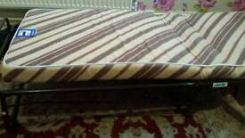 Guest day portable bed