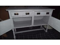 Gorgeous old sideboard for sale