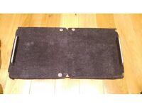 Pedal Board (similar size than pedaltrain classic 2)