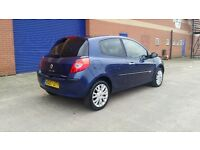 2007 (07) RENAULT CLIO 1.4 16V DYNAMIQUE S NOT EXPRESSION SEAT FORD FIESTA MICRA YARIS
