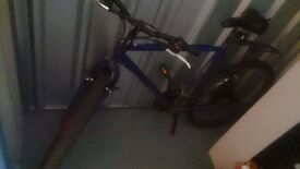 Montain Bike in good condition, cheap price