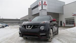 2014 Nissan Juke NISMO | TURBO | Navigation