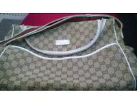100% Genuine Gucci Original BABY BAG