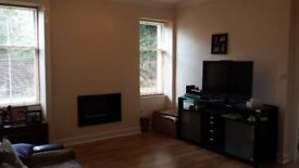 Two bed flat for rent