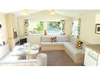 3 Bedroom 2017 Static Caravan for sale at Camber Sands, Owned for 6 Months, Near Kent & East Sussex