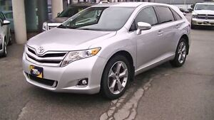 2013 Toyota Venza V6 FWD WITH 4 NEW TIRES