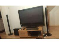 100 W home cinema system