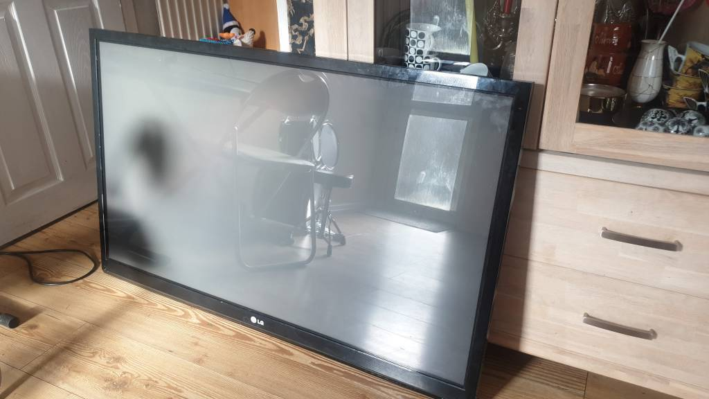 Lg 50pk350 tv for spares and repares | in Coventry, West Midlands | Gumtree