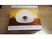 Brand new Lumie Bodyclock (a wake-up light)