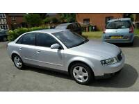 For Sale Audi A4 B6