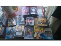 job lot dvds cds and pc games