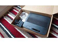 Technicolor TG589vac Dual band VDSL2 Modem Router