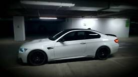 Stunning BMW M3 DCT 4.0 V8 420bhp