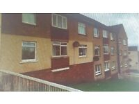 2 Bedroom Wilson Street Airdrie £475 PCM Immaculate viewing essential