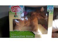 Pipsie Interactive Horse