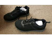 Brand new Trainer safety shoes size 7