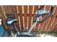 Exercise bike, manufacturer Marc, nice condition, can deliver