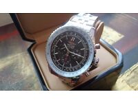 New Swiss Breitling Navitimer for sale!Best Price!