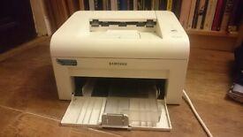 *Still available* Samsung-1610 Mono Laser Printer