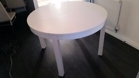 Extendable Dining table for sale great condition