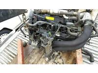 Citroen relay 2.2 hdi complete engine low miles fits boxer and ducato too