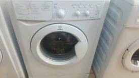indiset 6kg A class washing machine