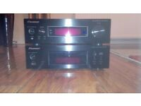 Pioneer P1DAB Compact Hi Fi system