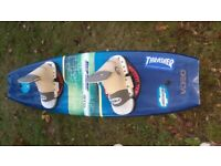 Deca neptune wake board