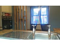 recently refurbished 3 bed house kingswood bs15 , combi boiler,double glazing,new carpets