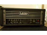 Laney Nexus Fet Bass Head and Cabs