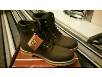 Mens smart boots (brand new, size 10)