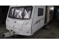 Bailey Senator Louisiana caravan fully serviced