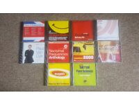 Rare 31 Dance Music Mix CDs early 2000s (Mixmag, Ministry, Muzik, DJ Mag) Titles/artists in photos
