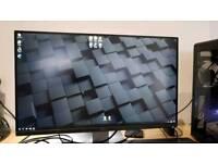 "Dell U2715H Ultrasharp 27"" 1440p Monitor"