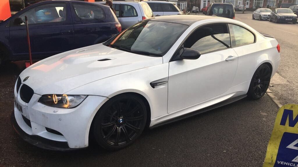 Bmw M3 2011 Carbon Pack S3 Rs3 A45 In Hodge Hill West Midlands Gumtree