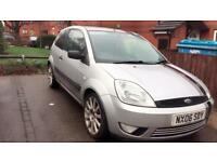 For sell Ford Fiesta 1.4 Diesel 2006