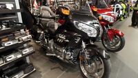 2010 Honda GL1800 Goldwing Touring -
