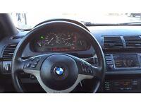 BMW X5 3.0d auto LHD LEFT HAND DRIVE