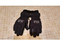 Jack Wolfskin Men's Flexshield Basic Gloves size: M
