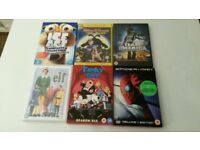 Classic Movie Collection - Including family guy & ice age boxsets