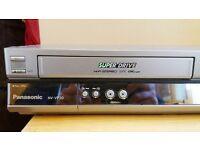 Panasonic DVD video player